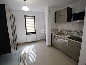 Apartament de închiriat 3 camere, în Târgu Mureş, zona Unirii
