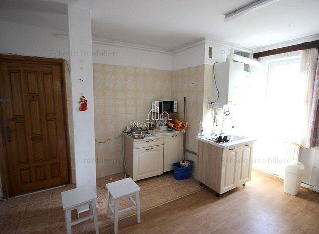 Apartament 2 Camere, De Vanzare, Etaj 2, Unirii - imaginea 1