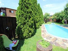 Casa de vânzare 7 camere, în Corunca, zona Periferie