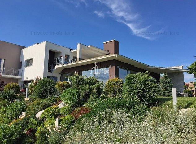 Casa De Vanzare In Livezeni, Jud. Mures, 450 mp - imaginea 1
