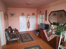 Casa de vânzare 3 camere, în Târnăveni, zona Central