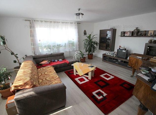 Casa In Targu Mures, Zona Mureseni - imaginea 1