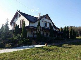 Casa de vânzare sau de închiriat 9 camere, în Voiniceni