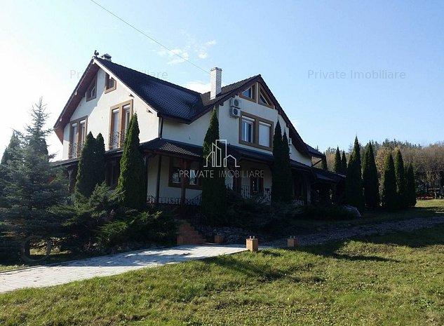 Casa Voiniceni, Mures - imaginea 1