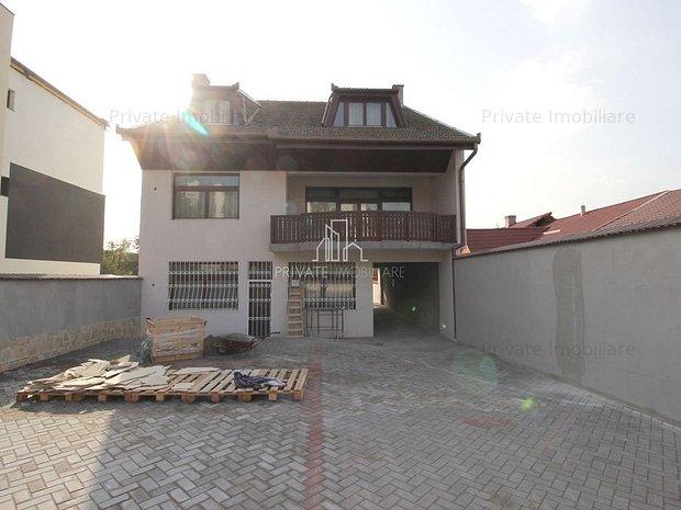 Casa De Inchiriat, Zona Dambu Pietros 550 Mp - imaginea 1