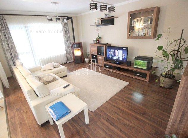 Casa 220 Mp Moderna,Toate Utiltatile, In Nazna - imaginea 1