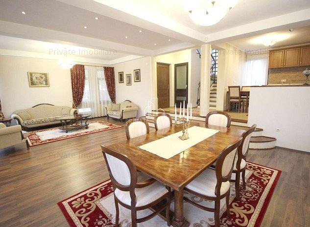 Casa 180 Mp Moderna, Sancraiul De Mures - imaginea 1
