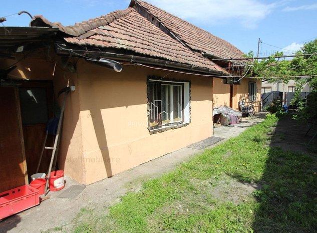 Casa Plus Teren 1700 Mp Zona Unirii - imaginea 1
