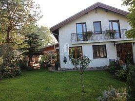 Casa de vânzare 6 camere, în Târgu Mureş, zona Platou