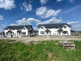 Casa de vânzare 4 camere, în Sângeorgiu de Mureş, zona Cornişa