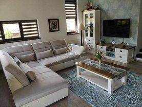 Casa de vânzare 4 camere, în Târgu Mureş, zona Belvedere
