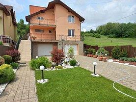 Casa de vânzare 5 camere, în Târgu Mureş, zona Calea Voinicenilor
