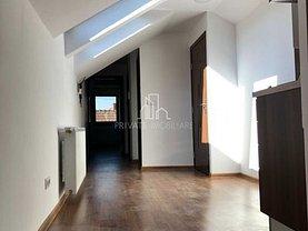 Casa de închiriat 3 camere, în Târgu Mureş, zona Semicentral