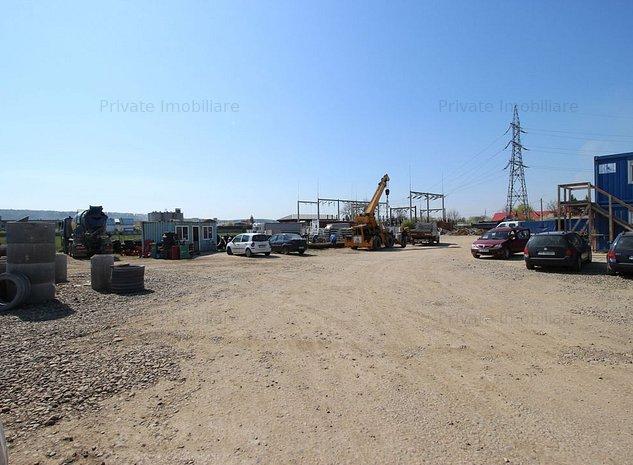 Teren In Targu Mures, Zona Libertatii - imaginea 1