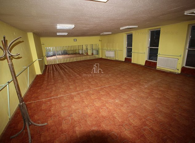 Spatiu Comercial In Targu Mures, Zona Tribunalului - imaginea 1