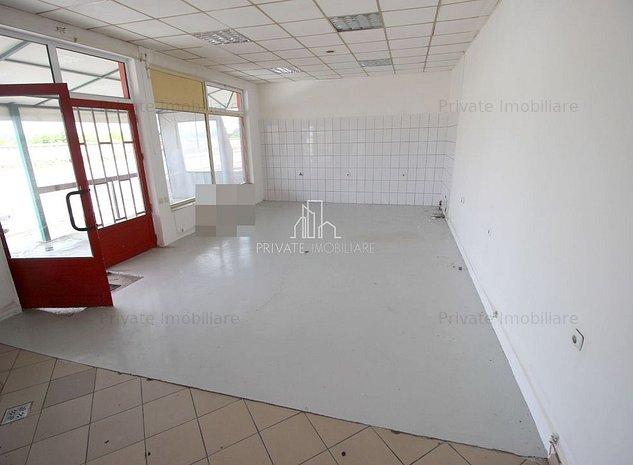 Spatiu Comercial 74 Mp De Inchiriat In Mures,Zona Libertati - imaginea 1