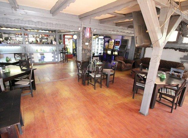 Spatiu Comercial Bar/Restaurant De Inchiriat, Zona Mureseni - imaginea 1