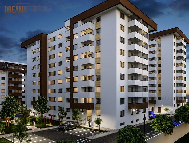 2 camere, Dream Residence Rahova - imaginea 1