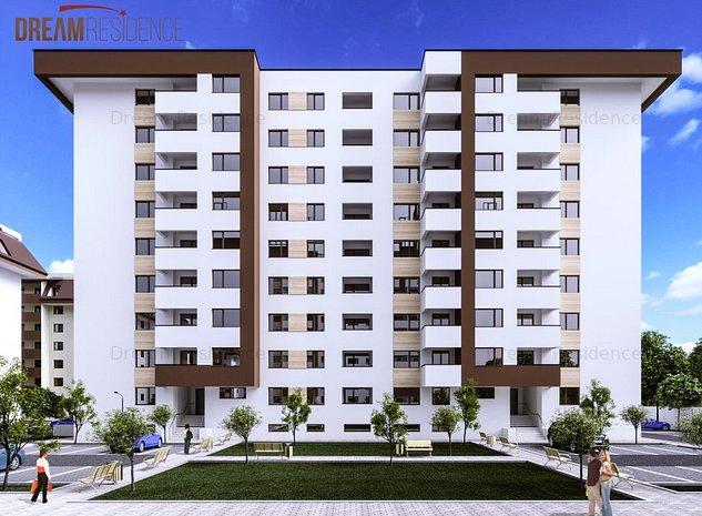 Apartament 3 camere, Dream Residence Rahova - imaginea 1