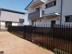 Casa de vânzare 4 camere, în Otopeni
