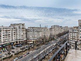 Penthouse de vânzare 4 camere, în Bucuresti, zona Decebal