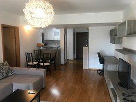Apartament de închiriat 2 camere, în Bucuresti, zona Sisesti