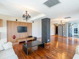 Apartament de închiriat 4 camere, în Bucuresti, zona Pipera