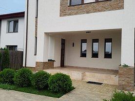 Casa de vânzare sau de închiriat 7 camere, în Otopeni, zona Central