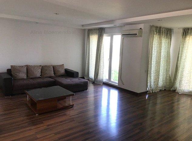 Vila 4 camere de vanzare in complex residential Cosmopolis - imaginea 1
