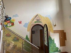 Casa de închiriat 8 camere, în Bucureşti, zona Pipera