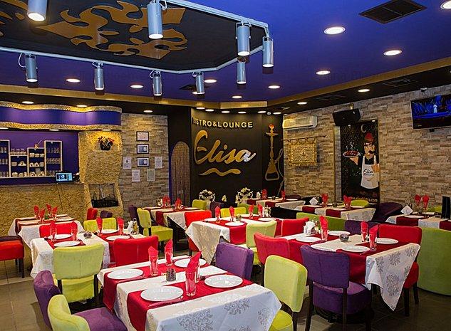 Restaurant de vanzare - imaginea 1