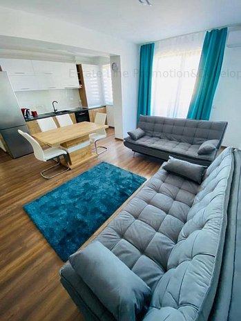 Apartament 2 camere bloc nou 2020 Torontalului - imaginea 1