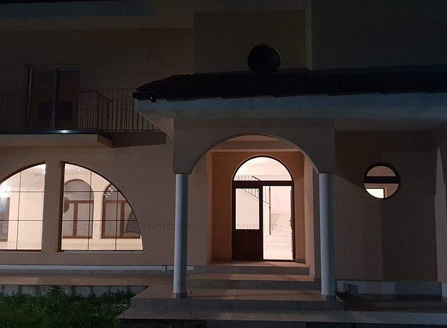 Vila de inchiriat Dumbravita 540mp utili! - imaginea 1