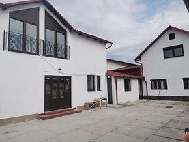 Casa de vânzare 16 camere, în Dumbrăviţa