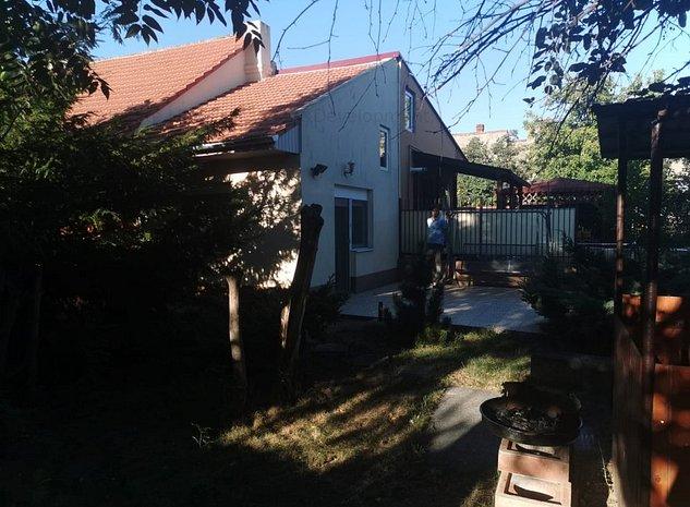 Spatiu comercial la casa cu teren de 680mp - imaginea 1