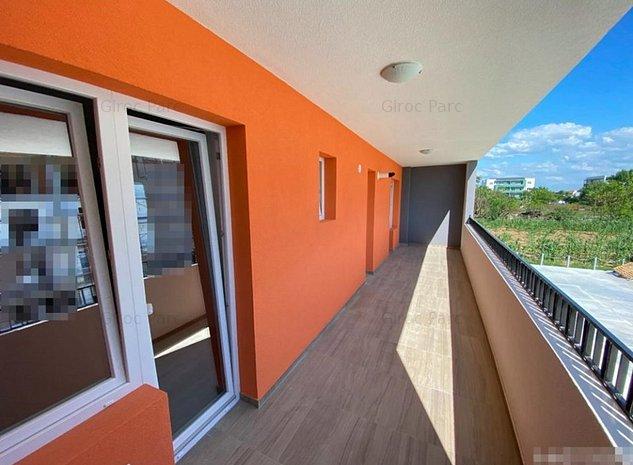 Proprietar vand apartament 2 camere decomandat bloc 2020 - imaginea 1