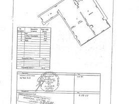 Apartament de vânzare sau de închiriat 2 camere, în Aiud