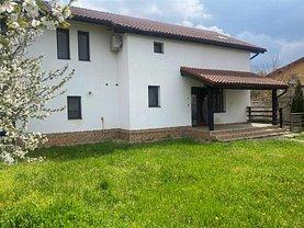 Casa 4 camere în Dumbravita, Central