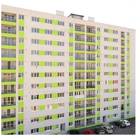 2 camere, Militari Pacii Belsugului Residence Bloc 8, metrou - imaginea 1