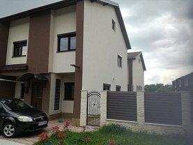 Casa de închiriat 6 camere, în Bucureşti, zona Valea Oltului