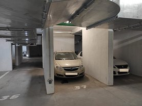 Vânzare parcare