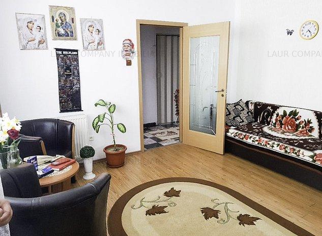 Apartament 3 camere Craiovei Pitesti - imaginea 1