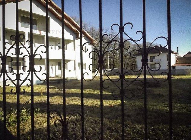 Vand casa Trivale Pitesti - imaginea 1