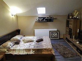 Casa de închiriat 4 camere, în Mioveni, zona Nord-Vest
