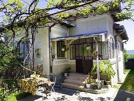 Casa de vânzare 3 camere, în Mărăcineni