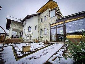 Casa de vânzare 5 camere, în Piteşti, zona Lăbuşeşti