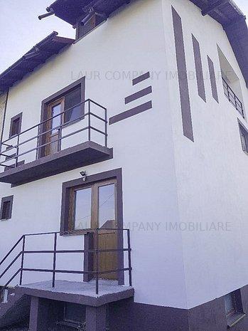 Casa zona Slava Pitesti - imaginea 1