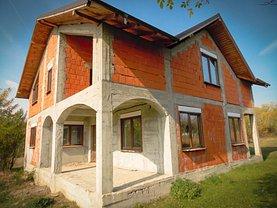 Casa de vânzare 5 camere, în Albota