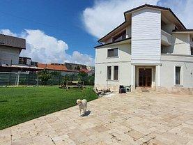 Casa de vânzare 6 camere, în Constanţa, zona Palazu Mare