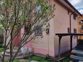 Casa de vânzare 5 camere, în Valu lui Traian, zona Central